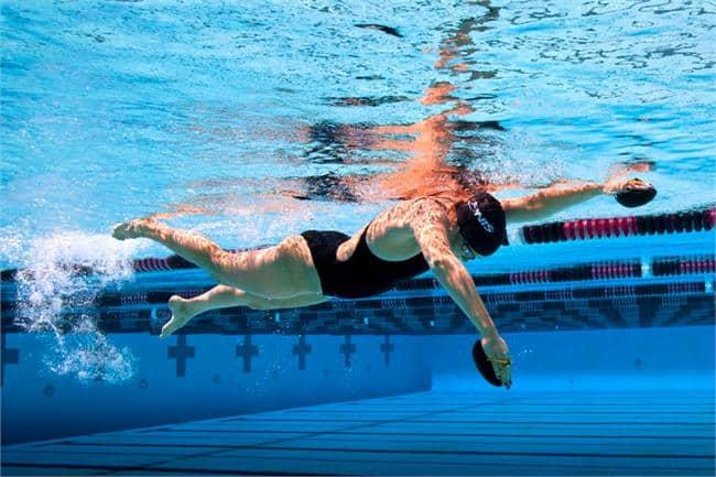 Allenamenti le palette pt paddles swimmershop blog sul - Piscina trezzano sul naviglio nuoto libero ...