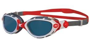 zoggs occhialini polarizzati nuoto acque libere