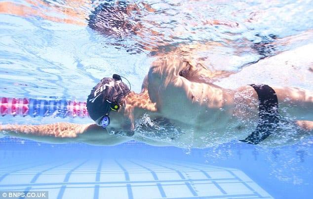 Come Funziona Il Lettore Mp3 Da Piscina Neptune Nuoto On